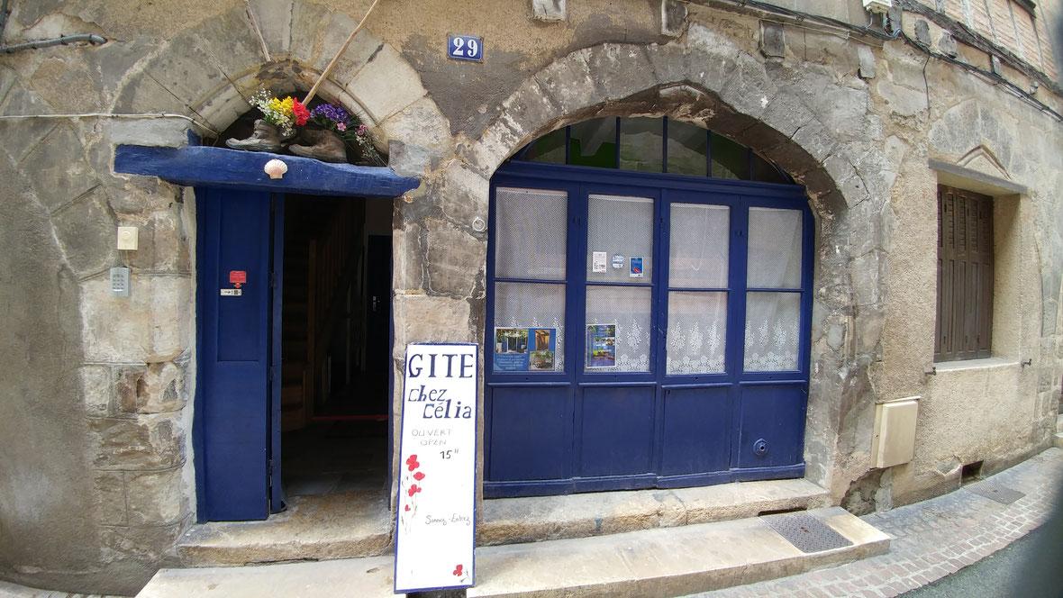 Chez Célia