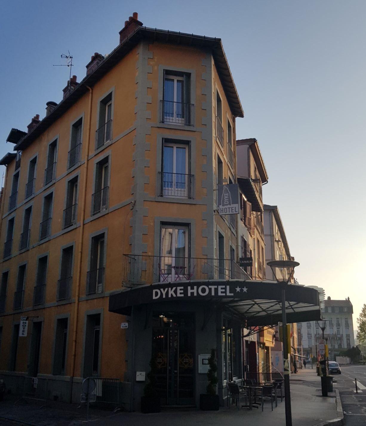 Dyke Hôtel