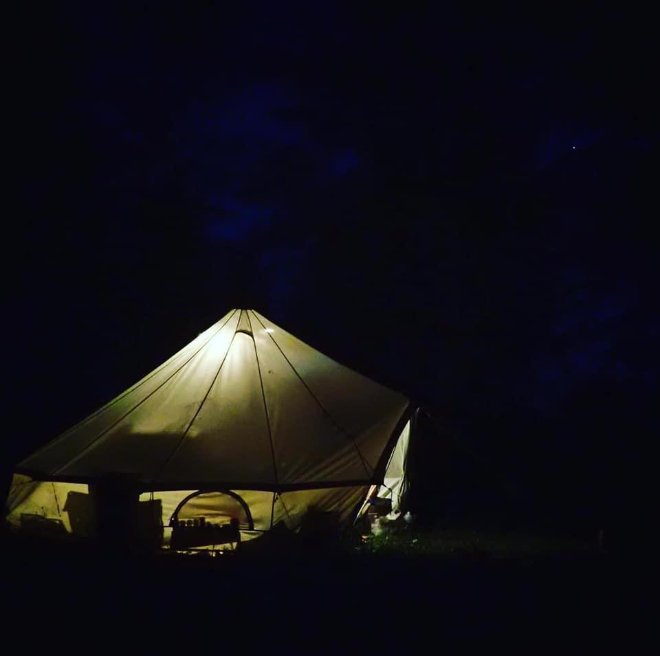 Camp'Hostel