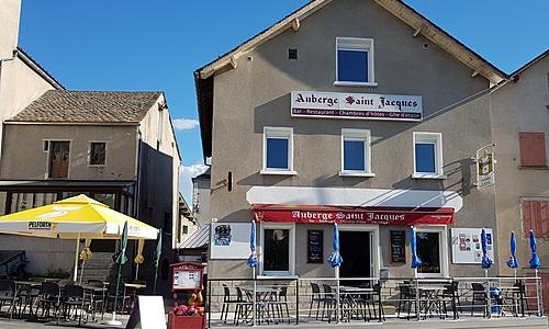 Auberge St-Jacques - Auberge
