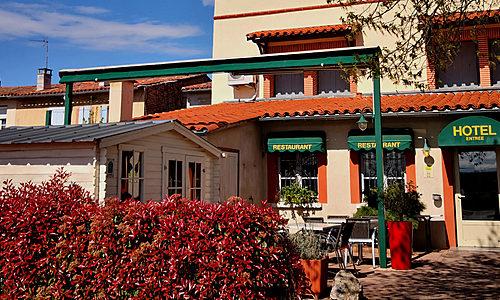 Hôtel du Lauragais - Hôtel