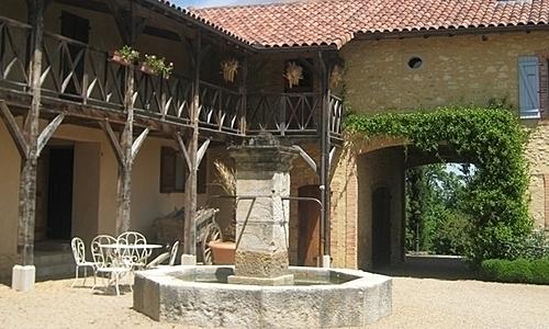 La Maison Du Bos - Chambre d'hôtes