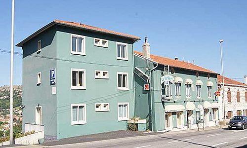 Relais Du Val Vert - Hôtel