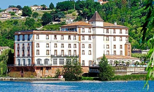 Le Moulin de Moissac  - Hôtel