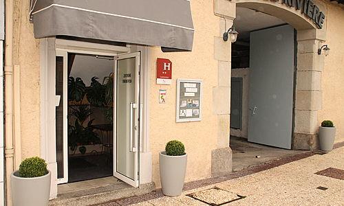 Hôtel Rivière - Hôtel