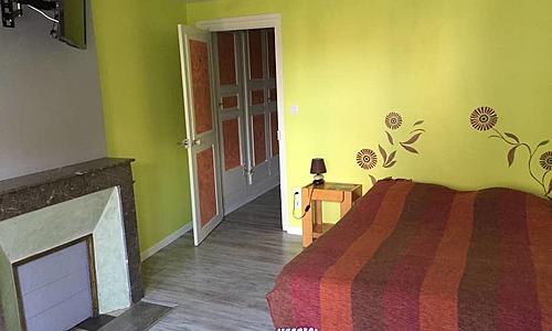 L'Auberge de Chamblard - Chambre d'hôtes