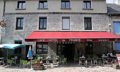 Hôtel de France - Hôtel