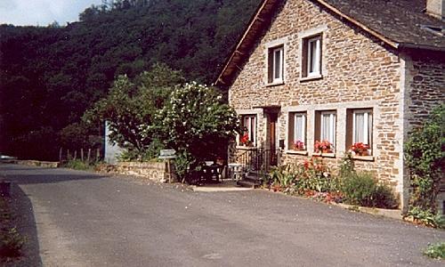 Dijols Jean - Chambre d'hôtes