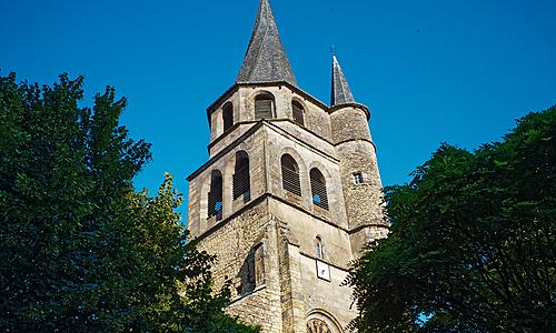 Saint-Côme-d'Olt - Village étape
