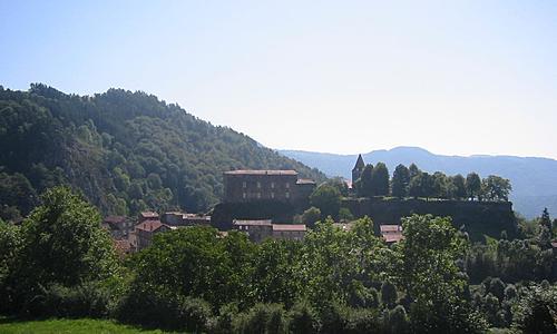 Le Château  - Gîte / Gîte d'étape