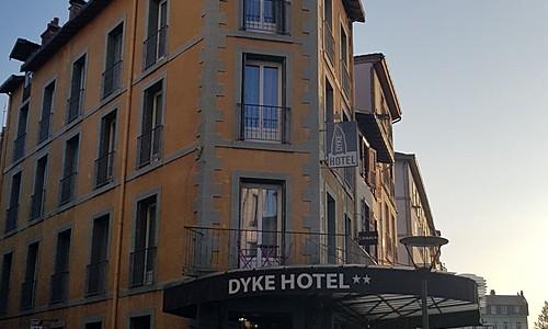 Dyke Hôtel - Hôtel