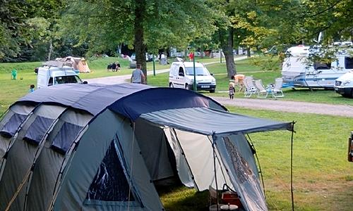 Camping Municipal - Camping