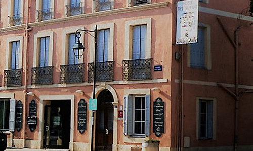 Le Luxembourg - Hôtel