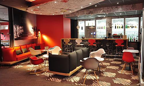 Hôtel Ibis Centre - Hôtel