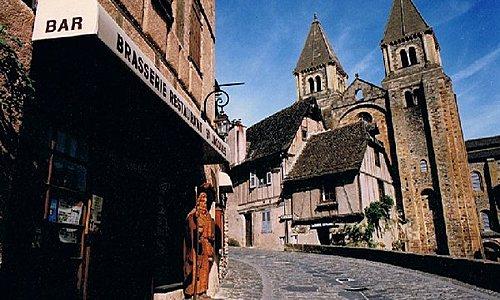 Auberge St-Jacques - Hôtel
