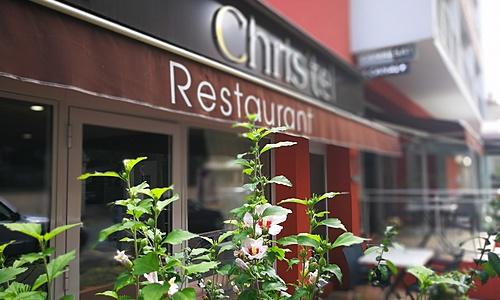 Le Chris'tel - Hôtel