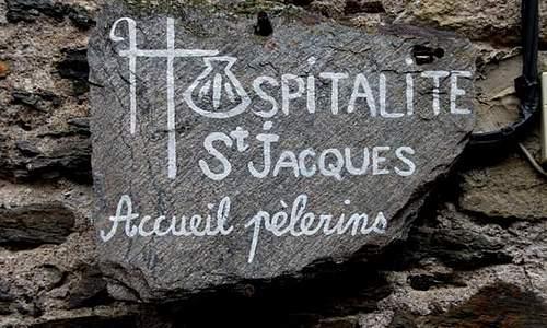 Hospitalité Saint Jacques - Donativo