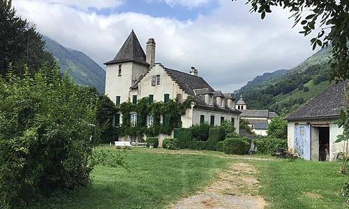 Maison Laclède - Chambre d'hôtes