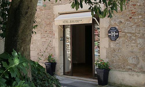 Hôtel Jean Xxii - Hôtel