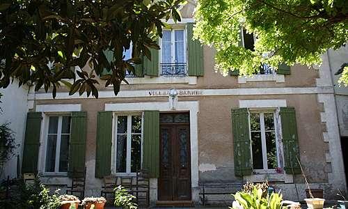 Villa Jeanne - Chambre d'hôtes