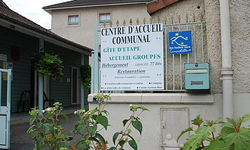 Centre Accueil - Gîte / Gîte d'étape