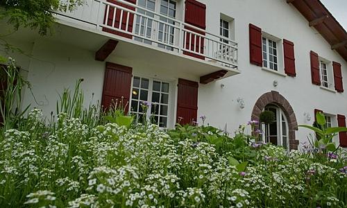 Maison Oyhanartia - Chambre d'hôtes
