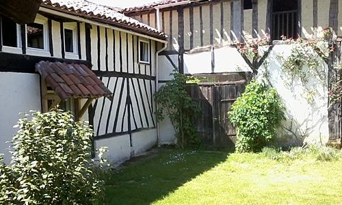 Maison Labarbe - Chambre d'hôtes