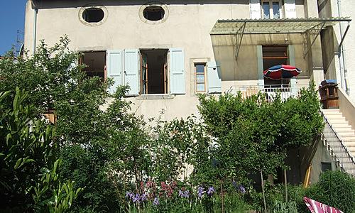 Logis Meymard - Chambre d'hôtes
