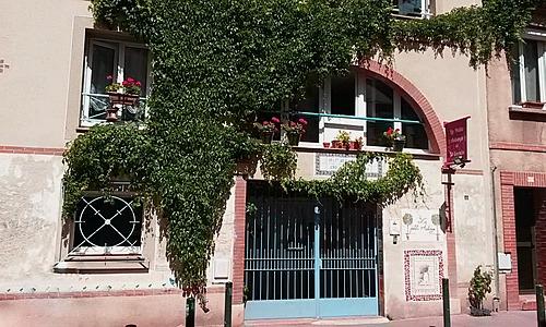 La petite Auberge de Saint-Sernin - Auberge de jeunesse