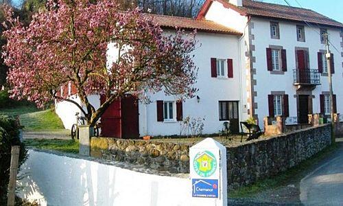 Maison Harria - Chambre d'hôtes