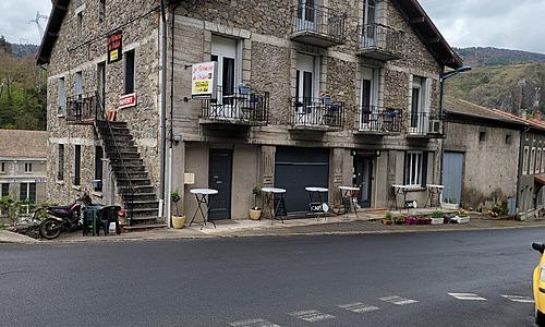 Les terrasses de l'Allier - Chambre d'hôtes