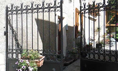 Chez Bouju - Chambre d'hôtes
