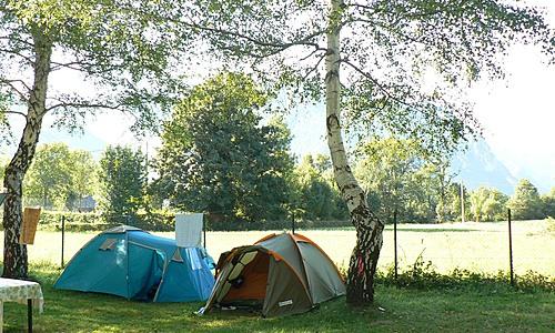 Camping Municipal De Carolle - Camping