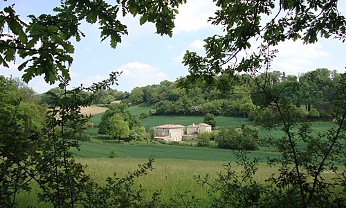 La Mouline de Belin - Chambre d'hôtes