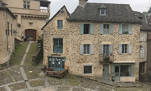 Chez Tifille - Chambre d'hôtes