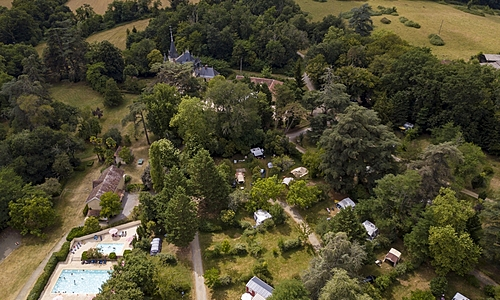 Le Haget - Camping