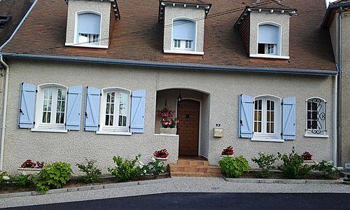 Dulucq - Chambre d'hôtes