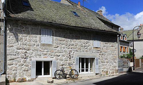 Maison Bouchard - Gîte / Gîte d'étape