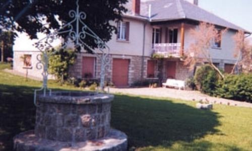 Chez Anne Marie Viguier  - Chambre d'hôtes