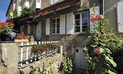 La Terrasse - Hôtel