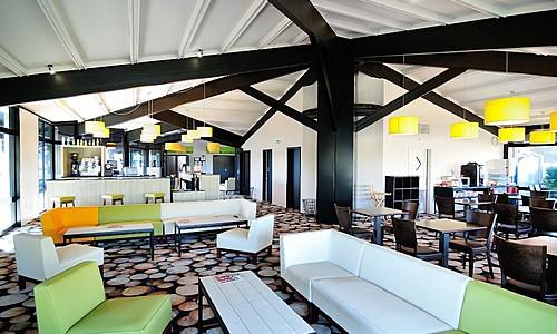 Relais Fasthotel La Couchée - Hôtel