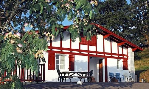 Maison Gaineko Etxea - Gîte / Gîte d'étape