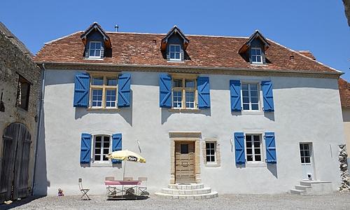 La Paysasse - Chambre d'hôtes