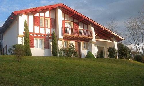 Maison Garicoitz - Chambre d'hôtes