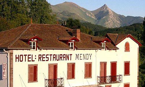 Hôtel Mendy - Hôtel