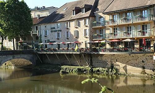 Le Pont d'Or - Hôtel