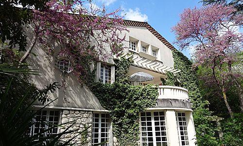 Villa de Gauge - Chambre d'hôtes