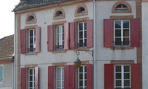 La maison du pont St-Jacques - Chambre d'hôtes