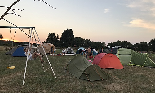 Lo Soulenquo - Camping
