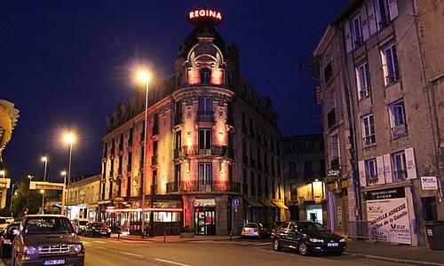 Le Regina - Hôtel